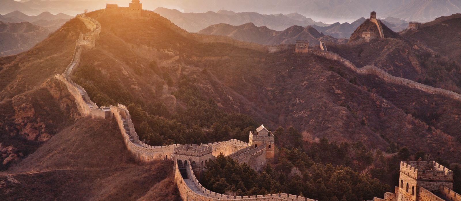 Destination Beijing China