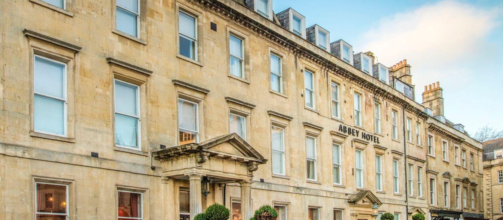 Hotel Abbey  UK & Ireland