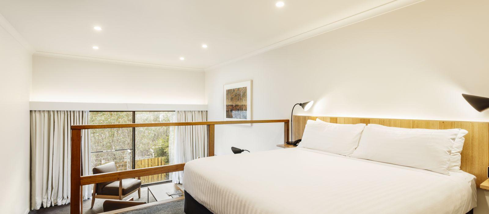 Hotel Cradle Mountain Wilderness Village Australien
