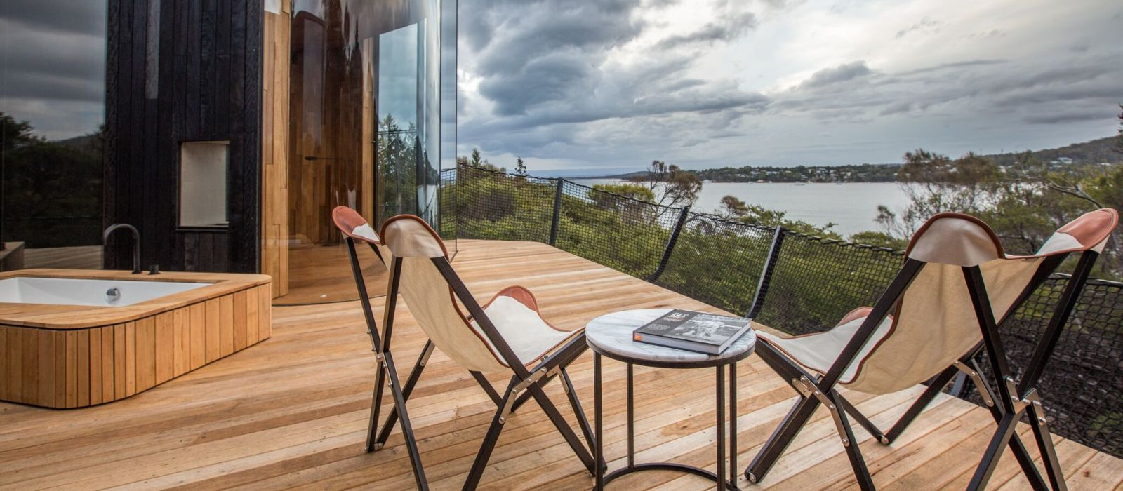 Hotel Freycinet Lodge Australia
