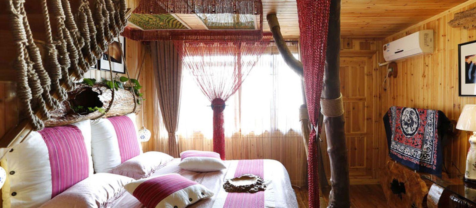Hotel Longji Ping'an  China