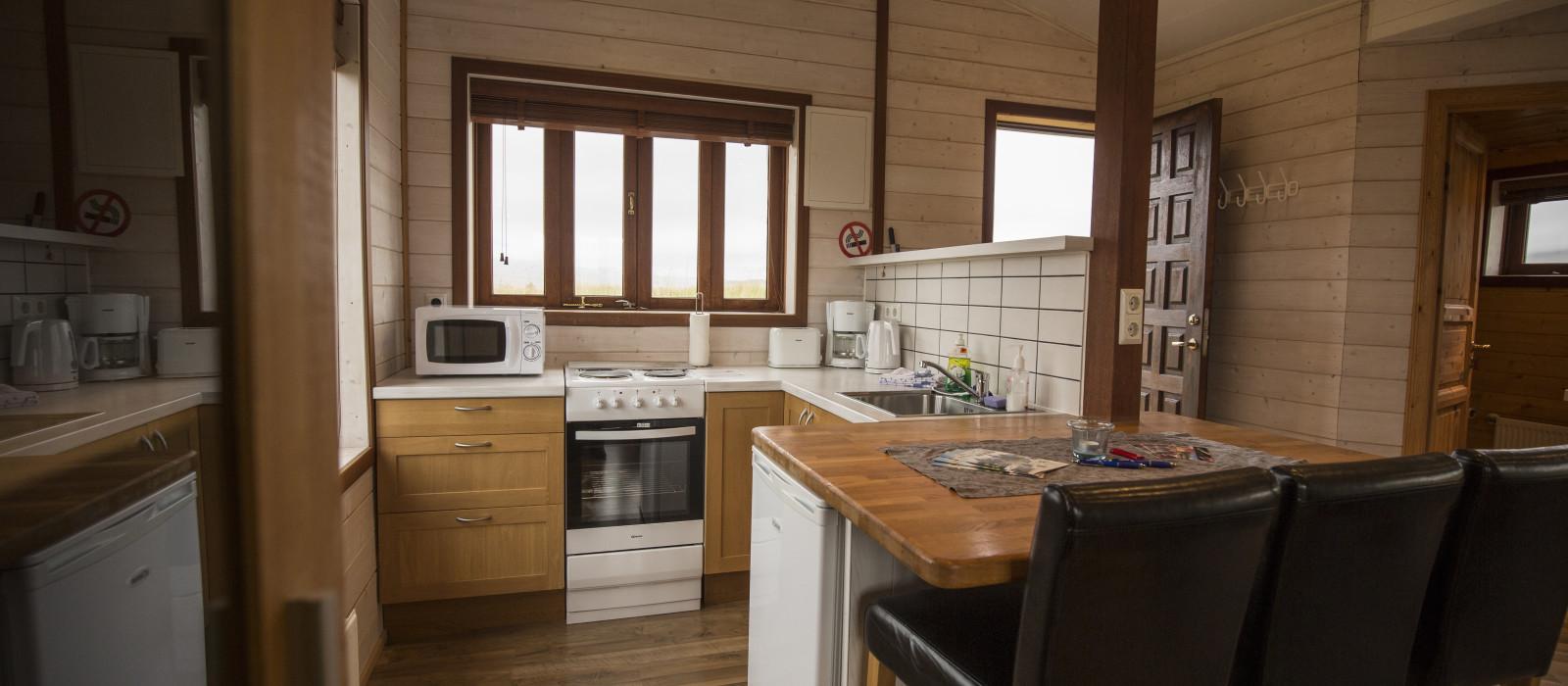 Hotel Hestasport Cottages Iceland