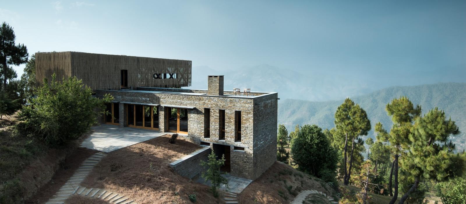 Hotel The Kumaon North India
