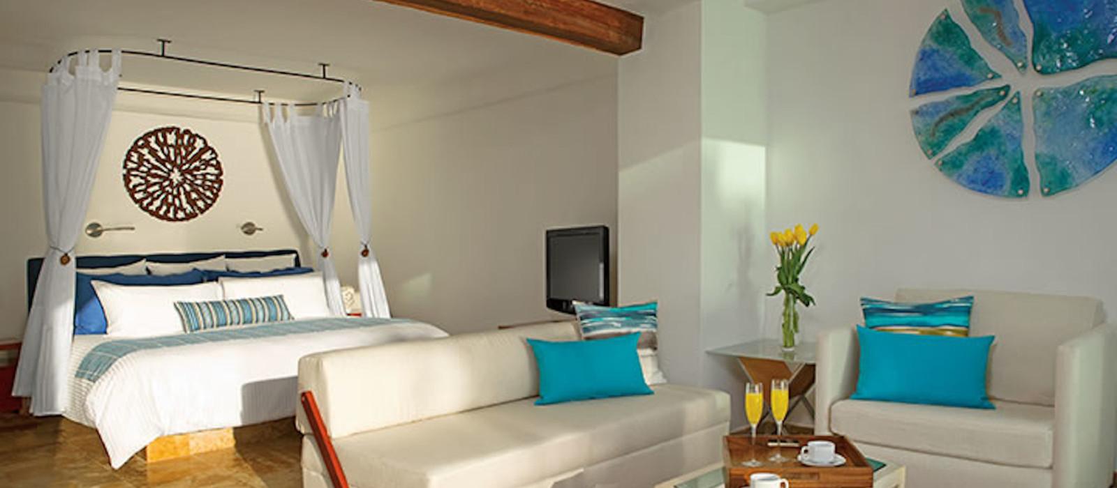 Hotel Zoetry Villa Rolandi Mexiko