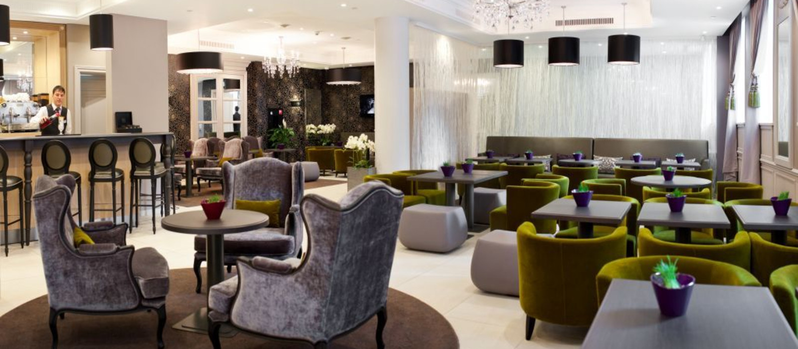 Hotel Mercure Arbat  %region%