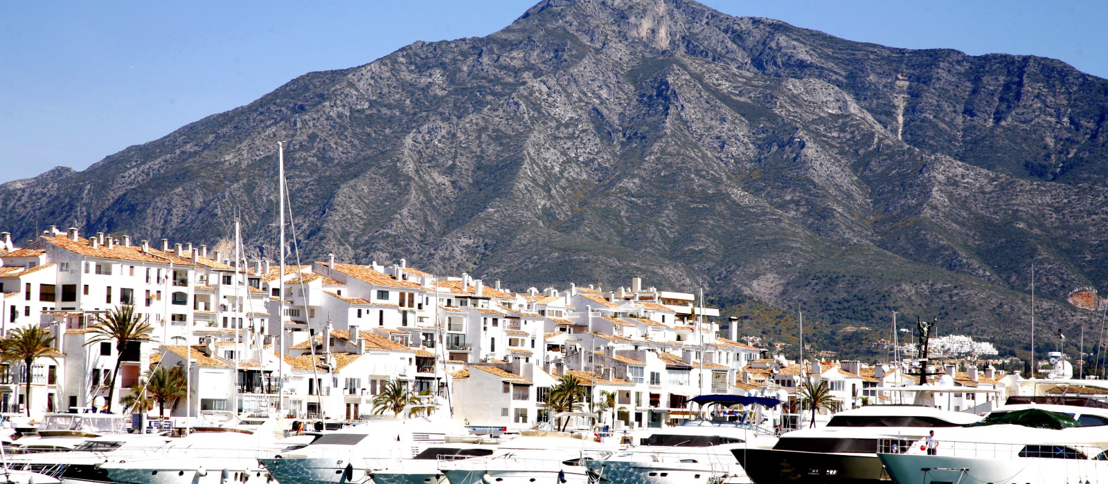 Destination Marbella Spain