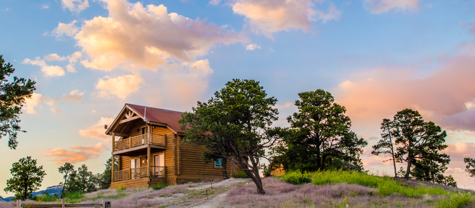 Hotel Zion Mountain Ranch USA