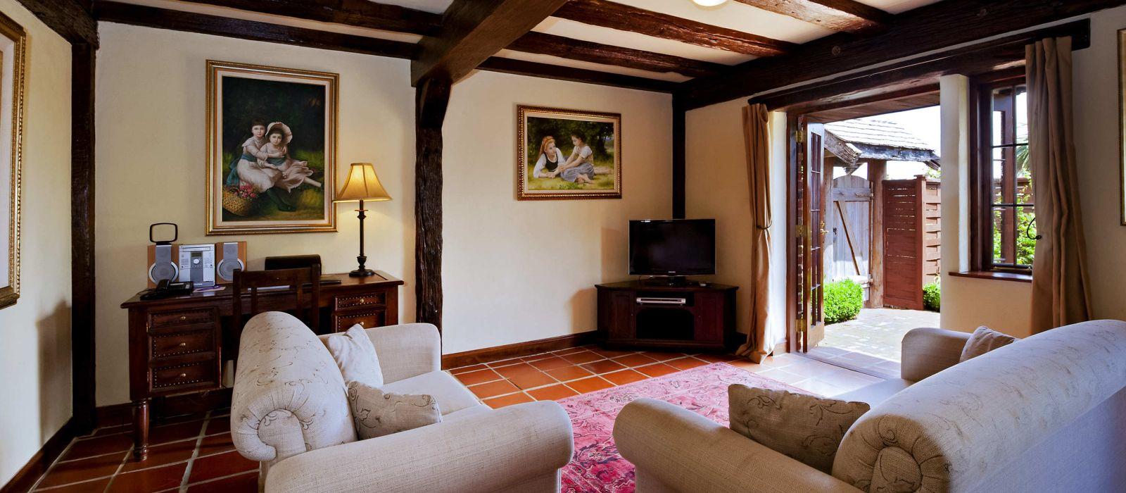 Hotel Grand Mercure Monaco  Neuseeland