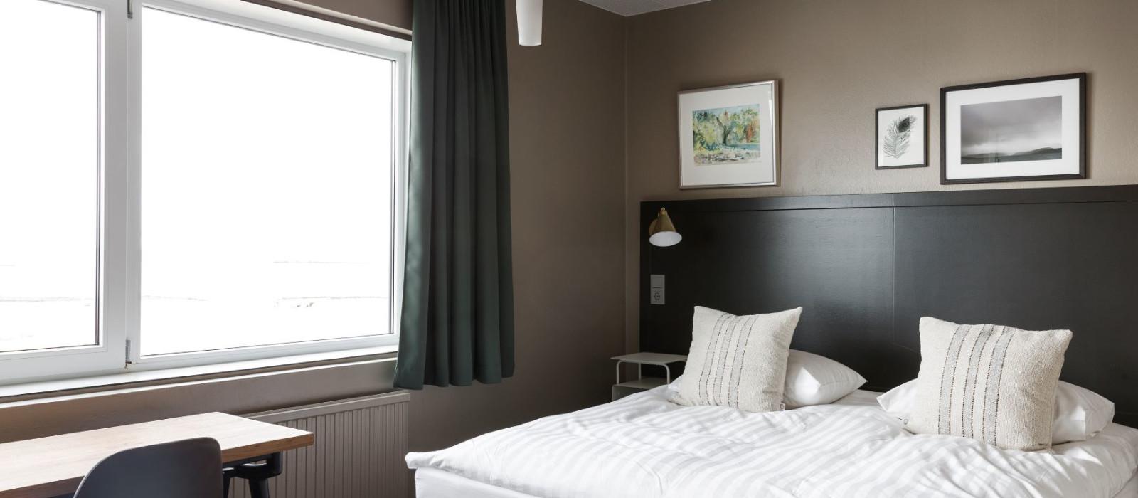 Hotel Hótel Höfn Island