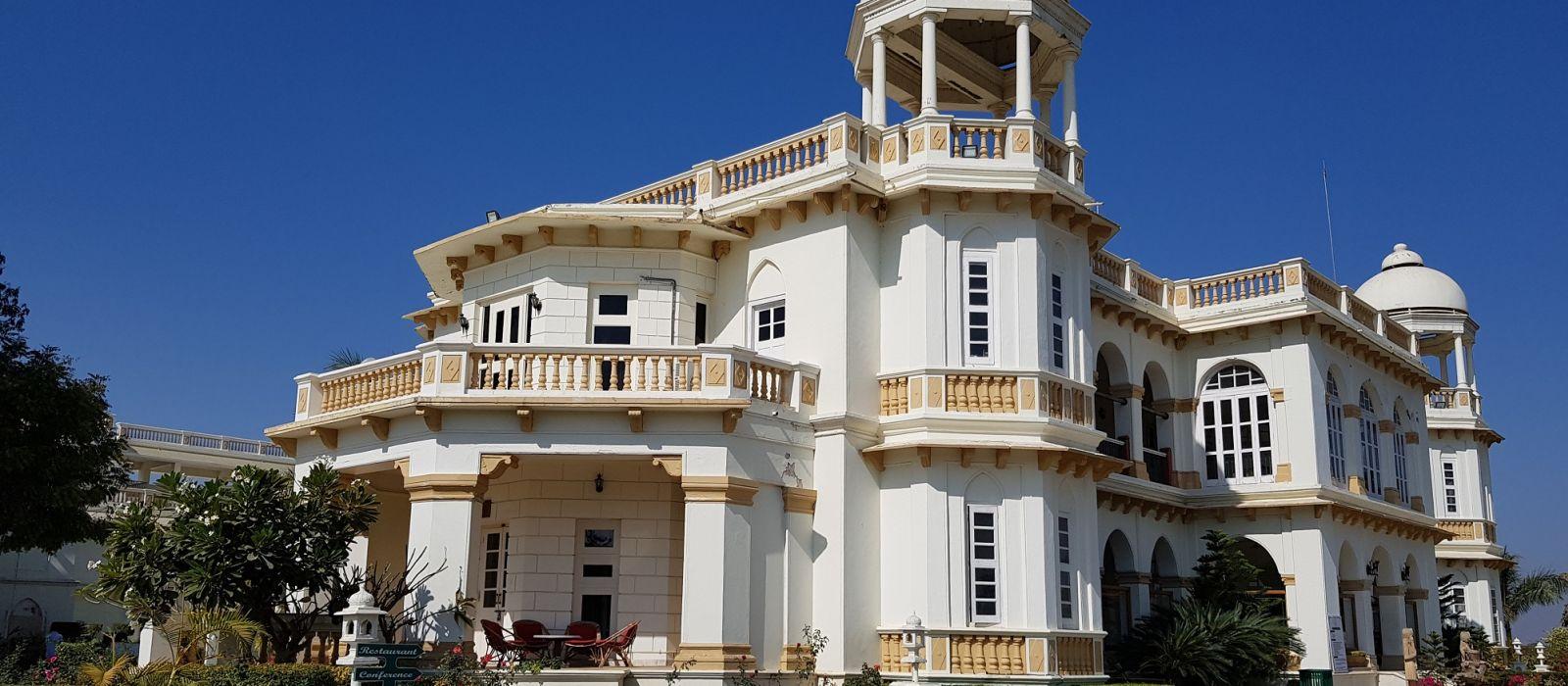 Destination Palanpur Central & West India