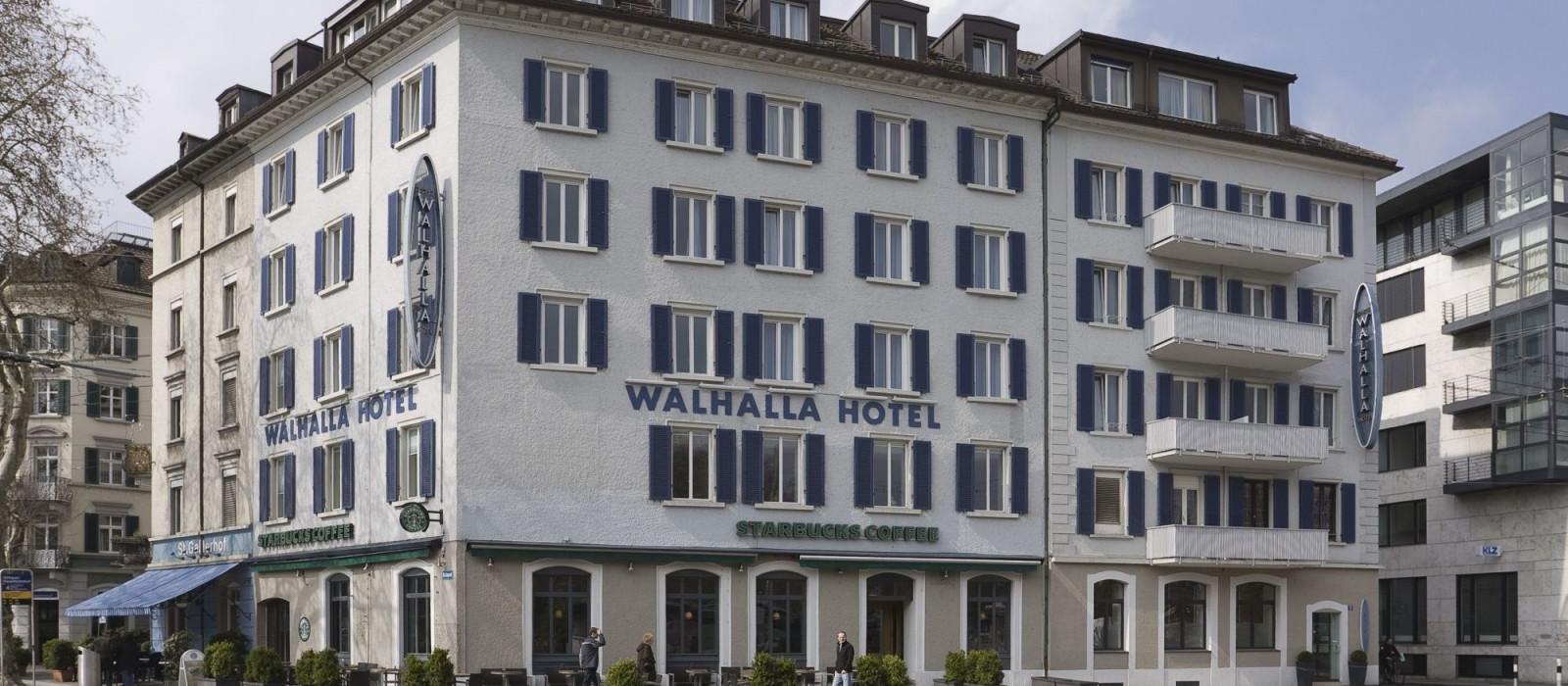 Hotel Walhalla  %region%