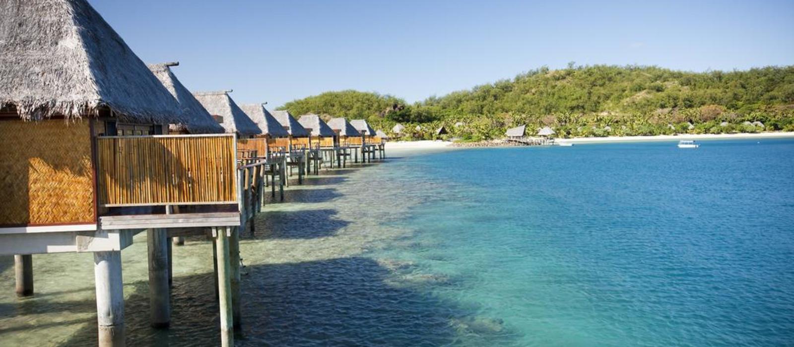 Hotel Likuliku Lagoon Resort Fiji
