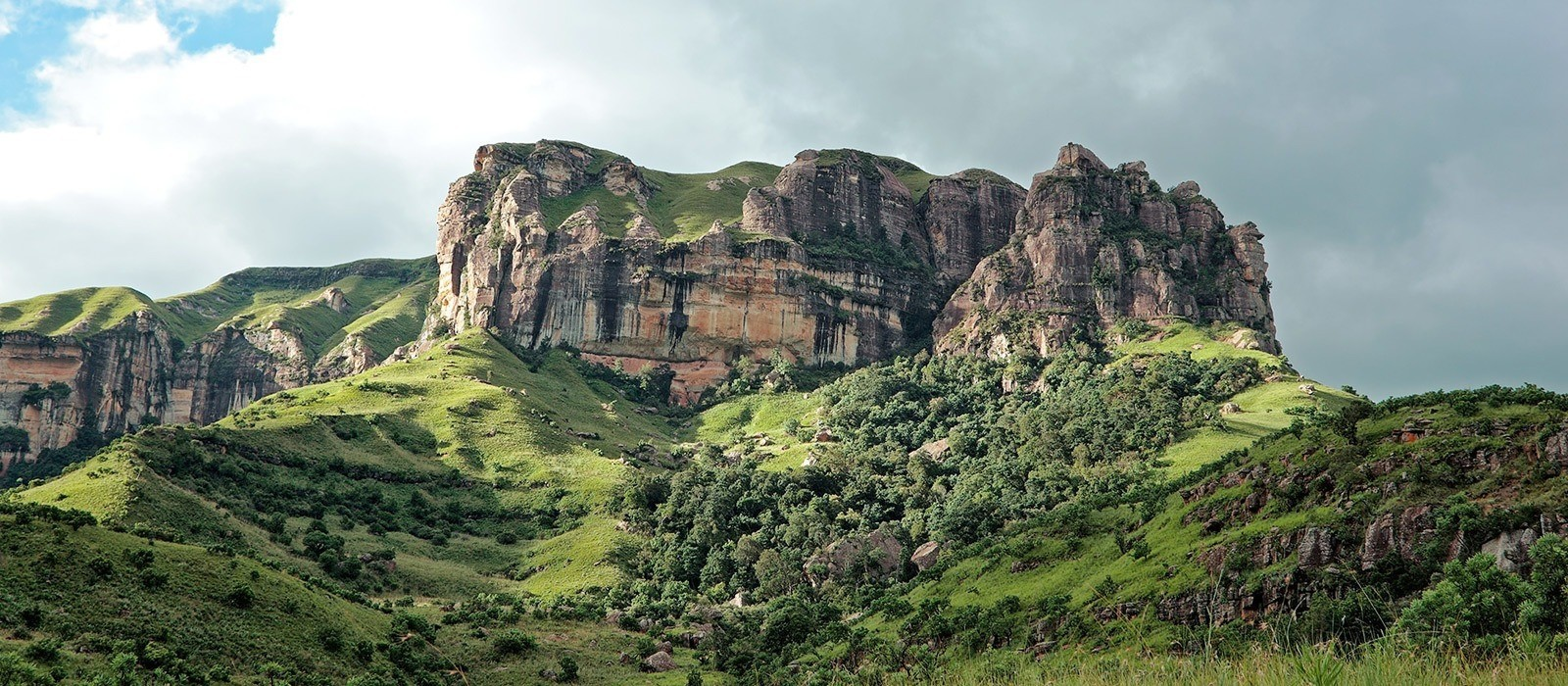 Destination Northern Drakensberg South Africa