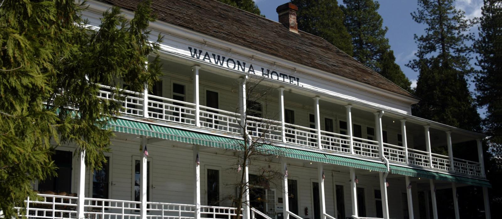 Hotel Wawona  USA
