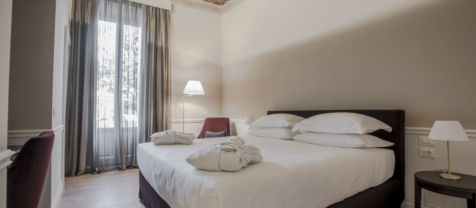Hotel Palazzo Castri 1874 Italy