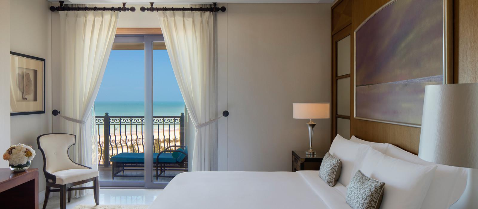 Hotel St. Regis Saadiyat Island Resort Abu Dhabi Vereinigte Arabische Emirate