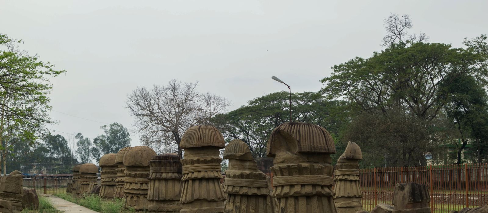 Reiseziel Dimapur Ostindien