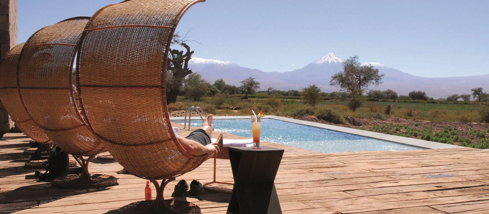 Hotel Tierra Atacama Chile