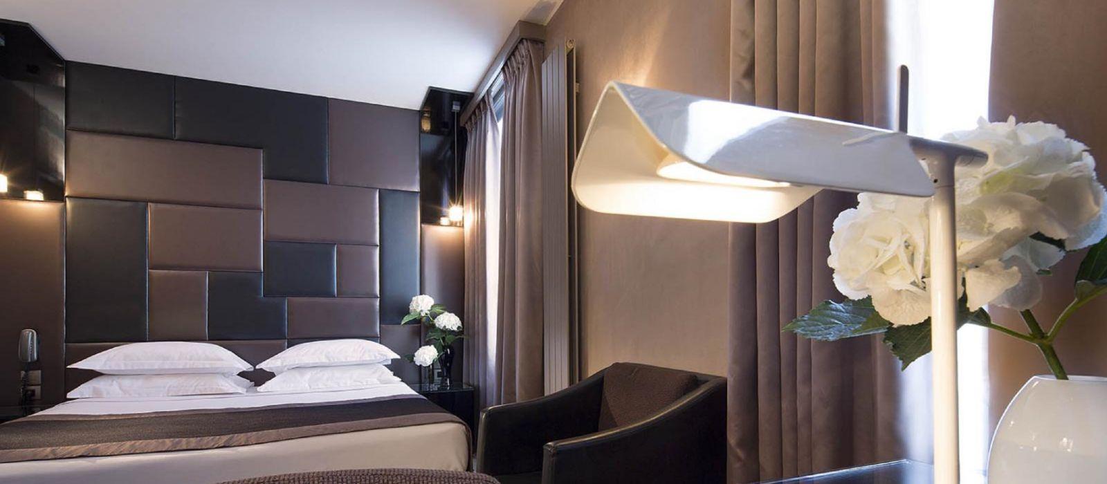 Hotel Hôtel A La Villa Des Artistes France