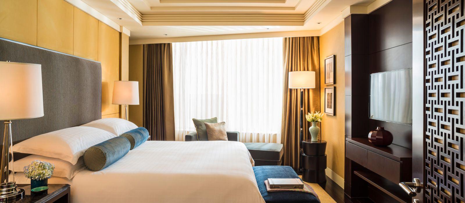 Hotel Four Seasons  Beijing China