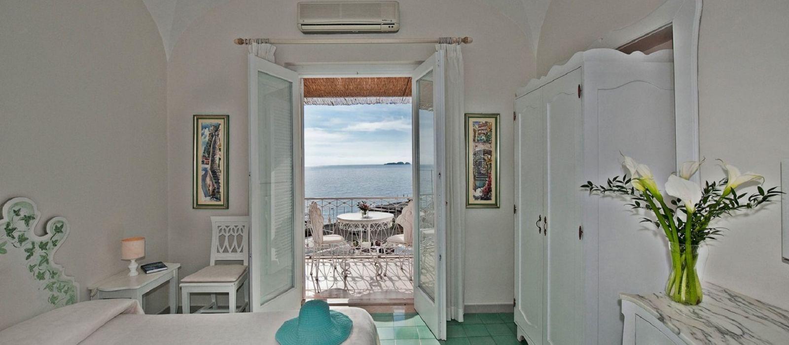 Hotel Villa La Tartana Italy