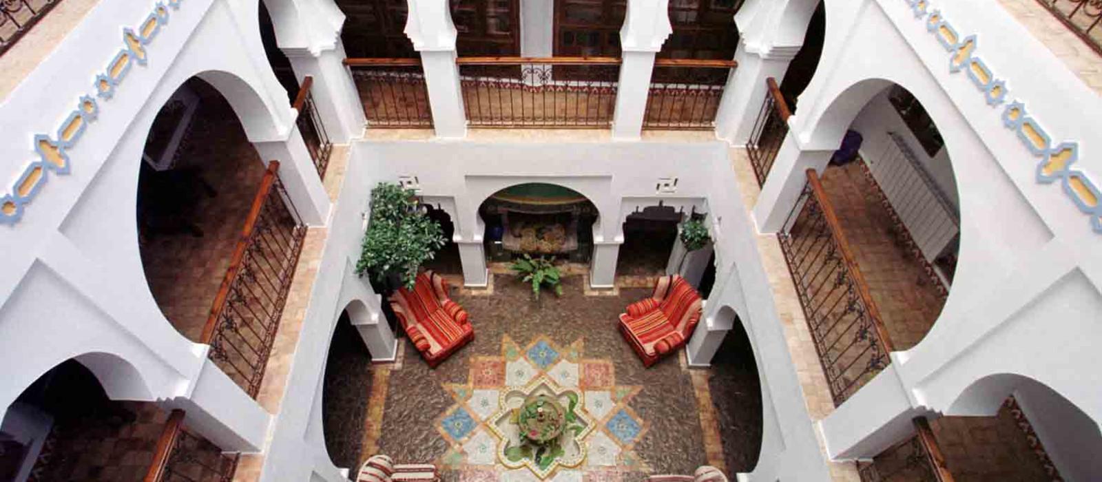 Hotel Dar Baibou Morocco
