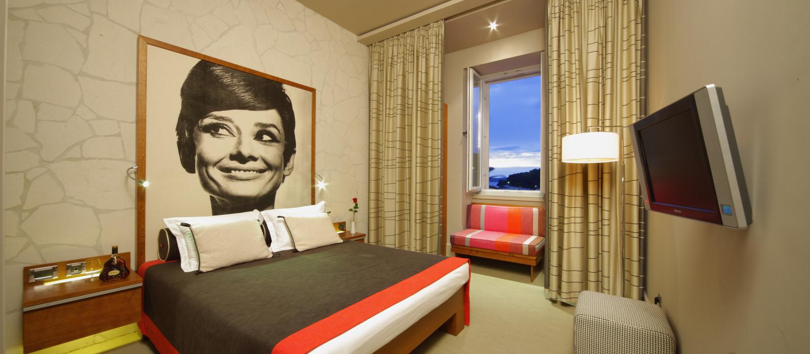 Hotel Riva Hvar Yacht Harbour  Croatia & Slovenia