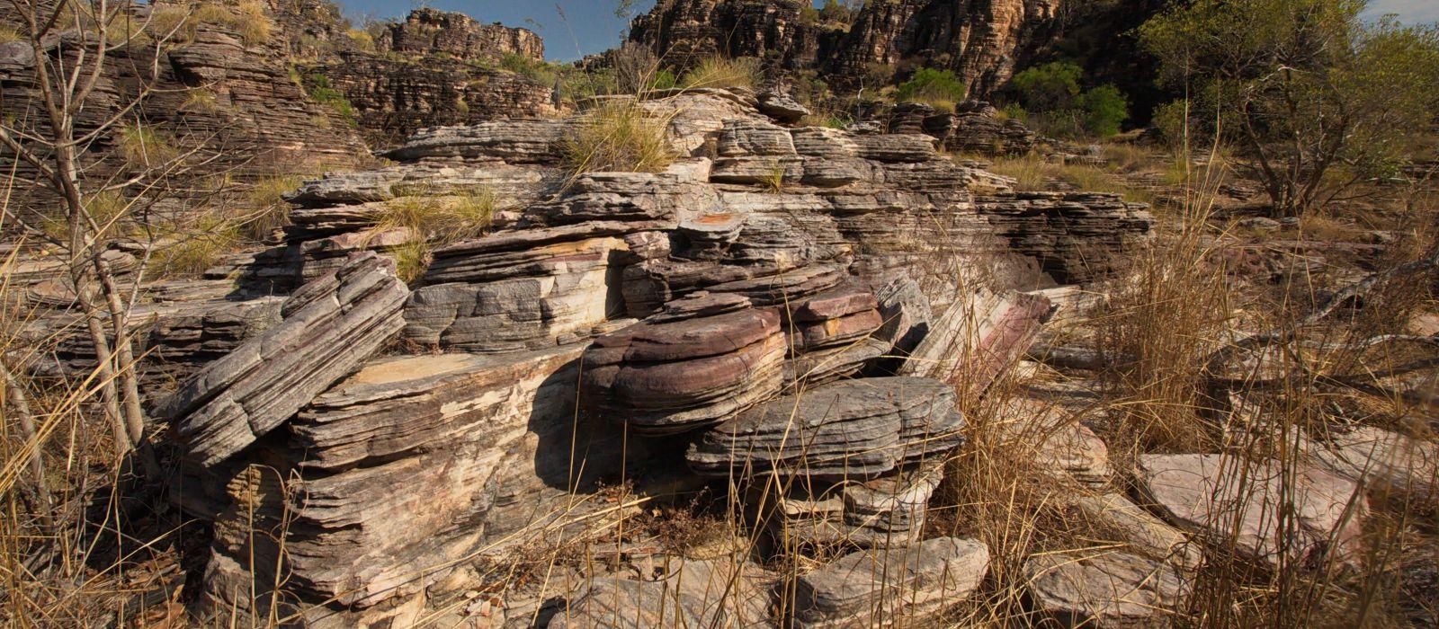Reiseziel Jabiru Australien