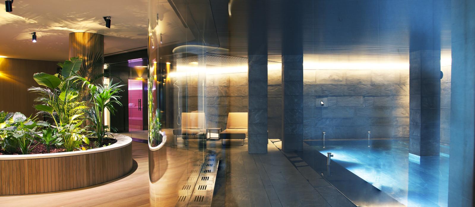 Hotel Akelarre  Spanien