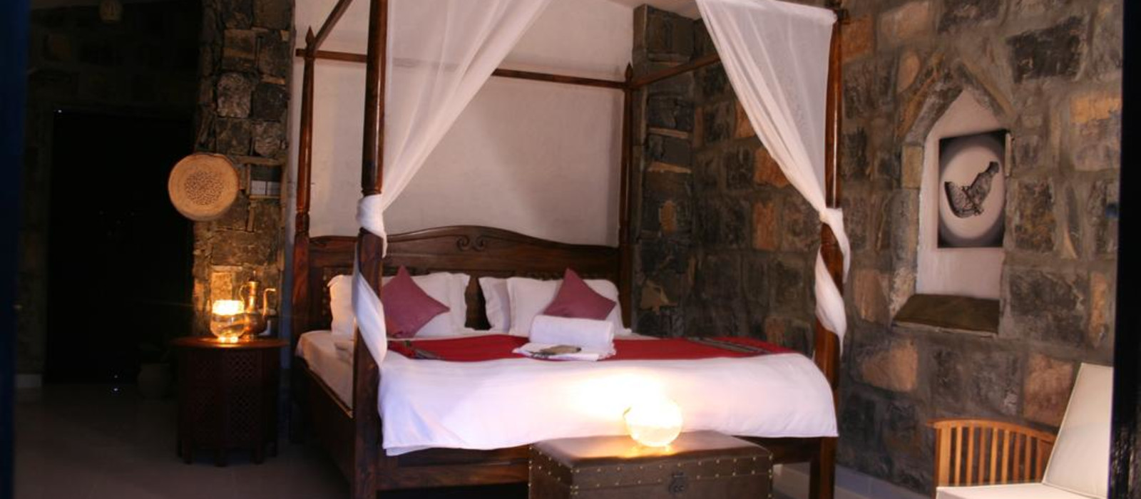 Hotel Sama Heights Resort Oman