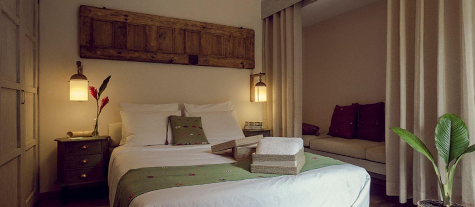 Hotel  Casa Lum Mexiko