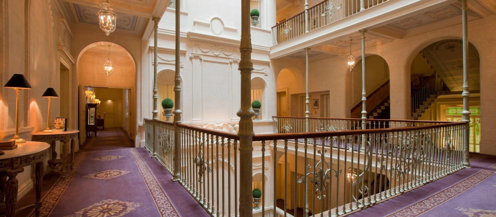 Hotel Hôtel Beau-Rivage %region%