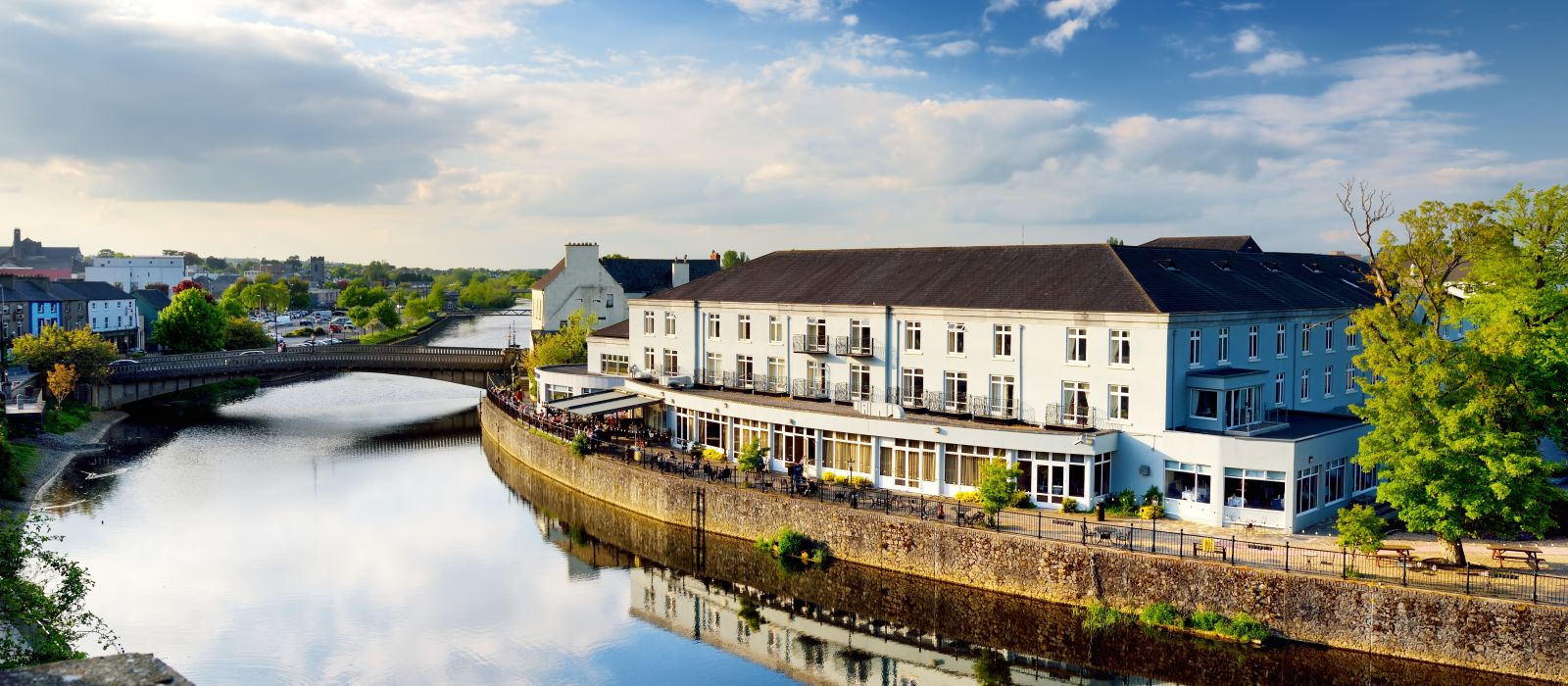 Hotel Manor House at Mount Juliet Estate UK & Ireland