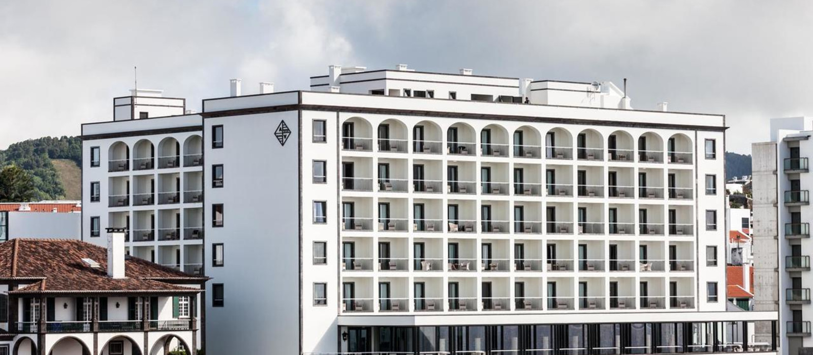 Hotel Grand  Acores Atlantico Portugal