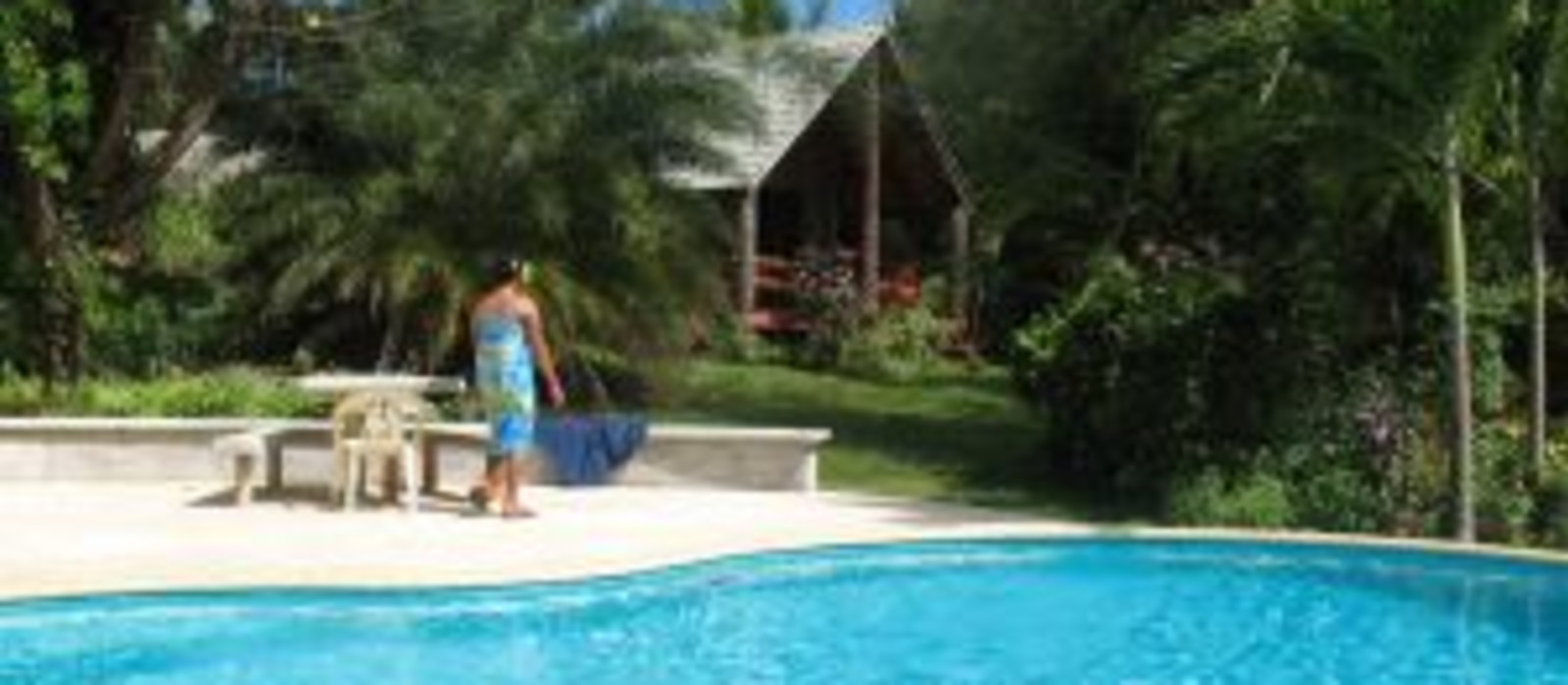 Hotel Atiu Villas Cook Islands