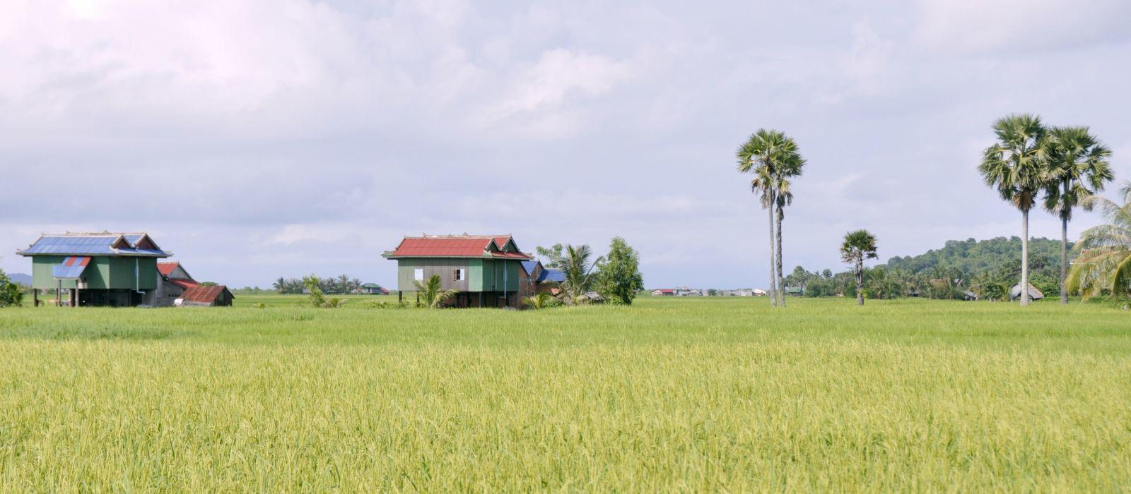 Hotel Classy  & Spa Kambodscha