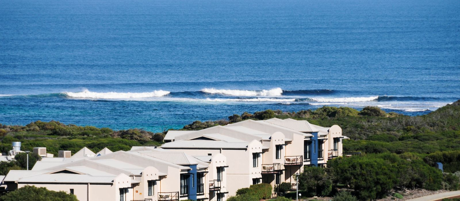 Hotel Margarets Beach Resort Australien