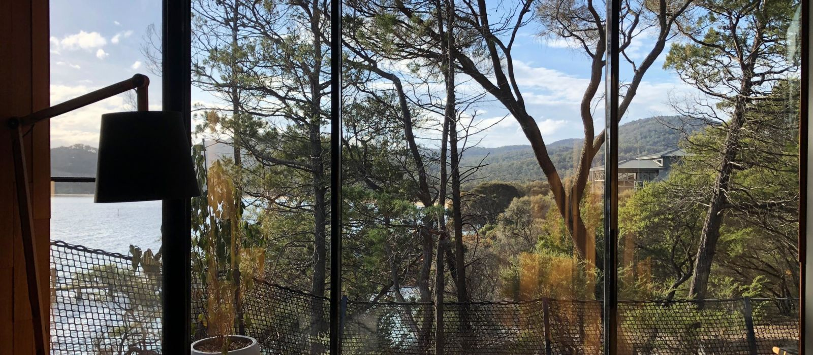 Hotel Freycinet Lodge Australien