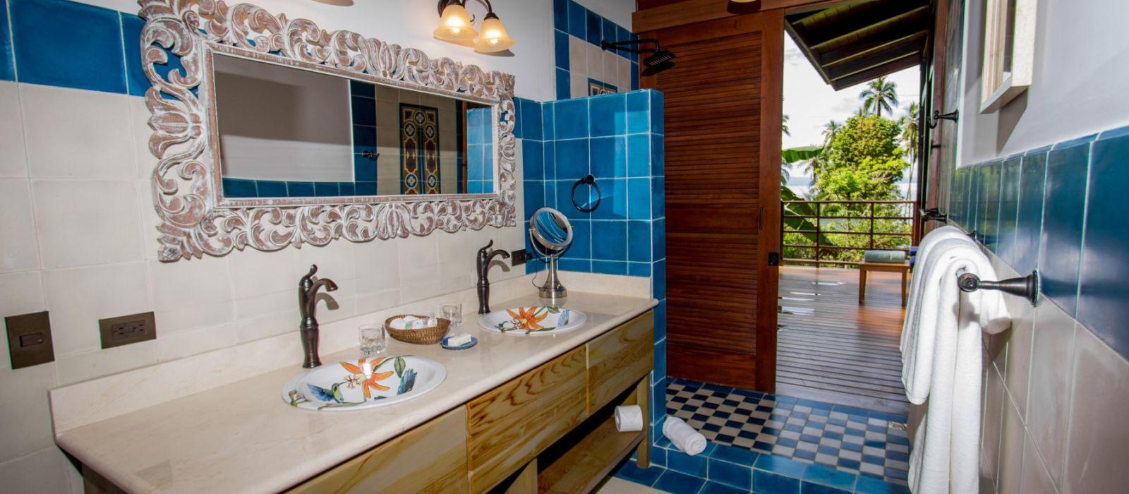 Hotel Playa Cativo Lodge Costa Rica