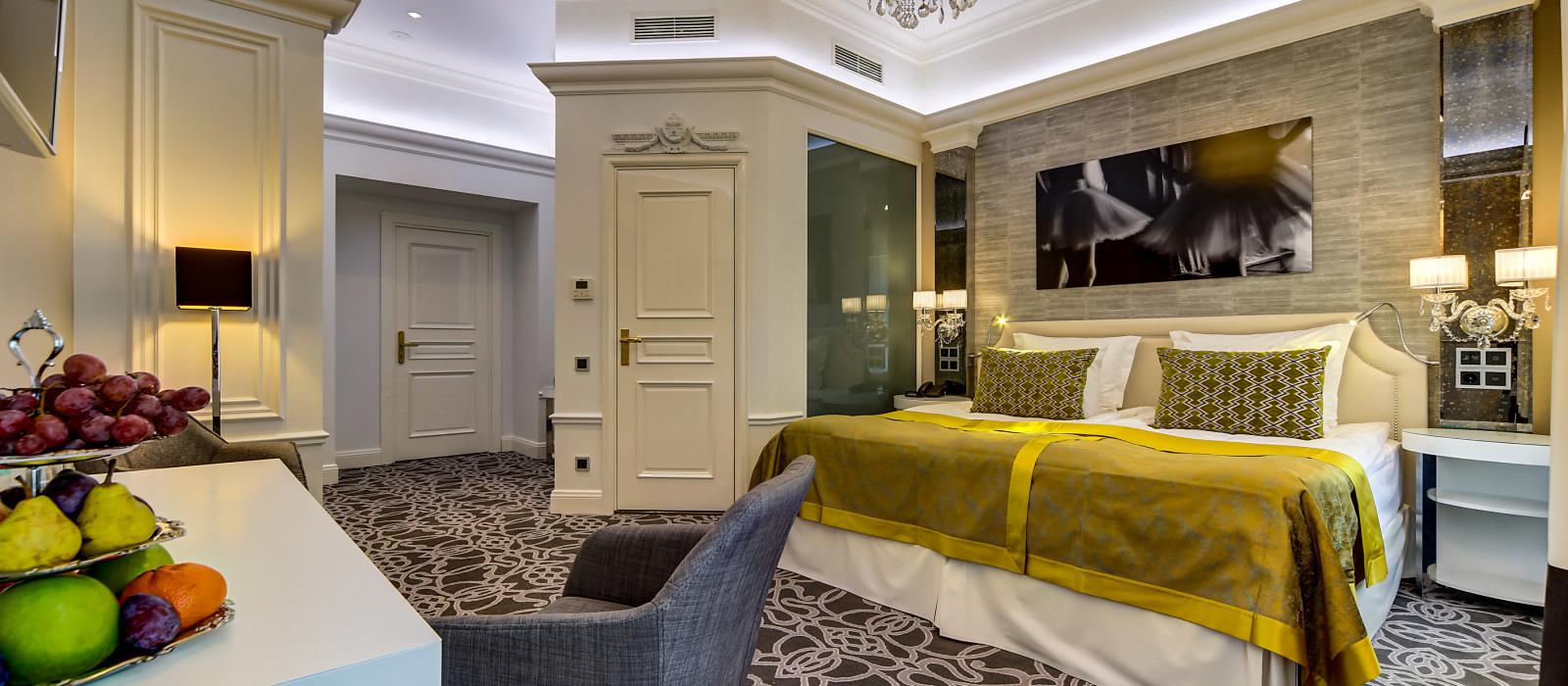 Hotel Boutique  Golden Triangle Russia