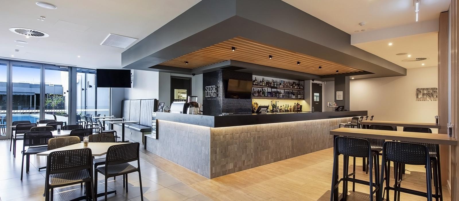 Hotel Ingot  Perth Australia