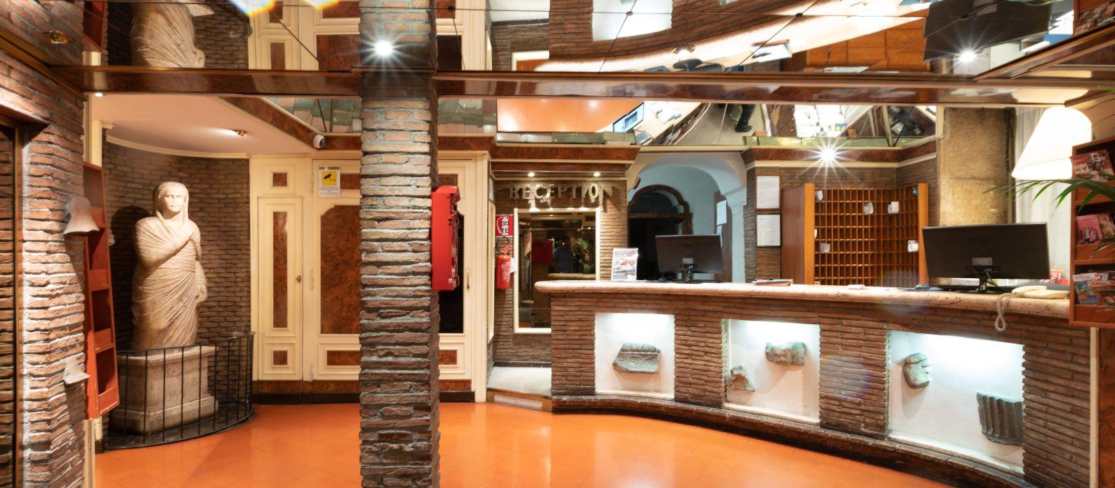 Hotel  Portamaggiore Italy