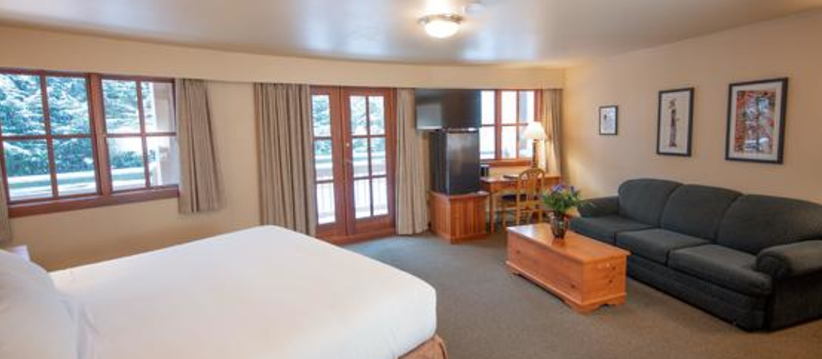 Hotel Painter's Lodge %region%