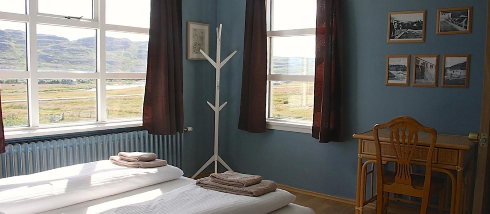 Hotel Laugarhóll  Iceland