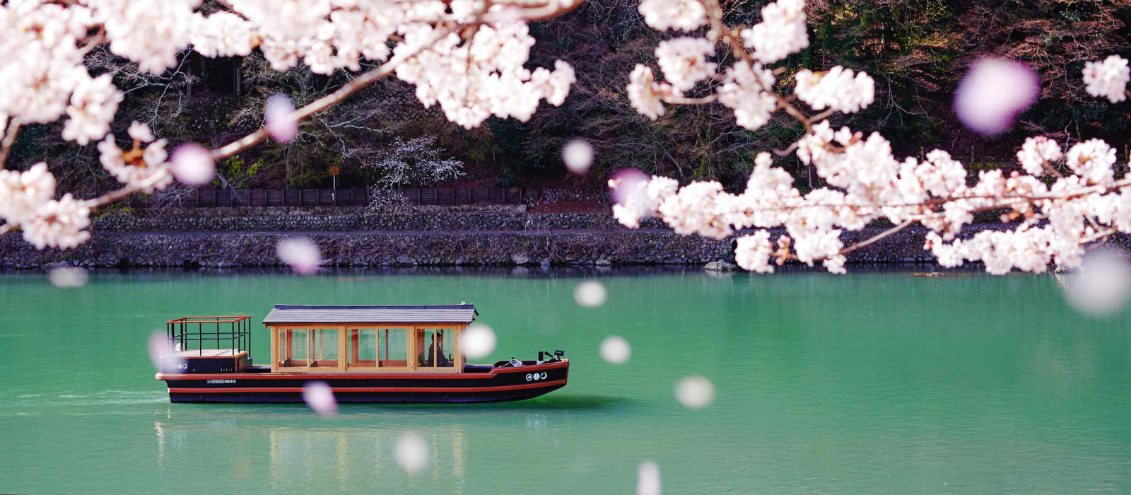 Hotel Hoshinoya Kyoto Japan