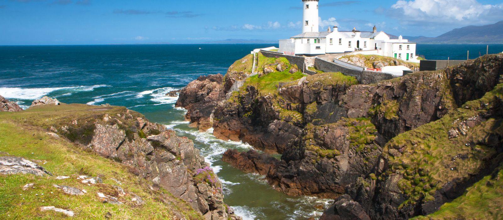 Destination County Galway UK & Ireland