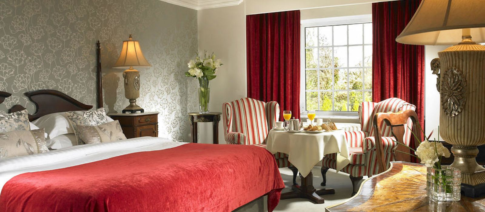 Hotel Randles  Killarney UK & Ireland