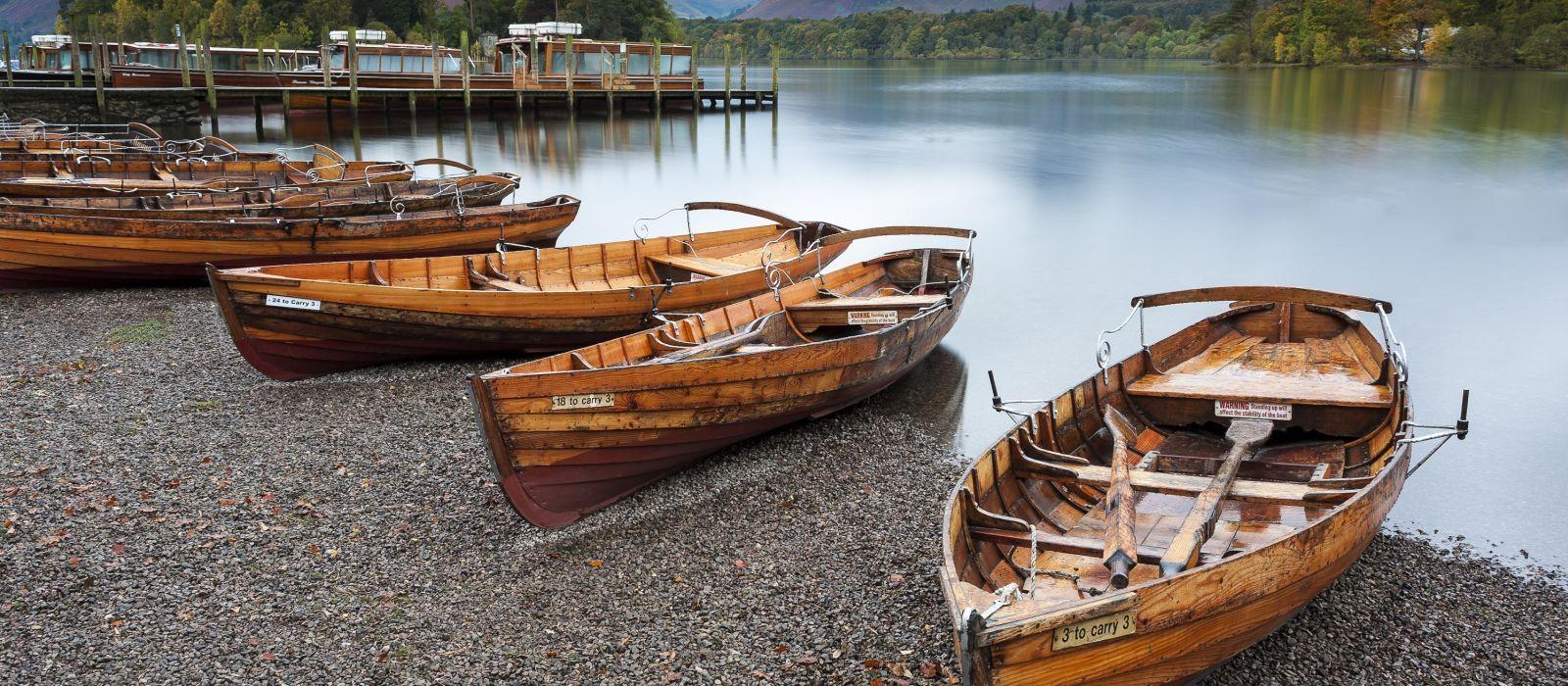 Destination Lake District UK & Ireland