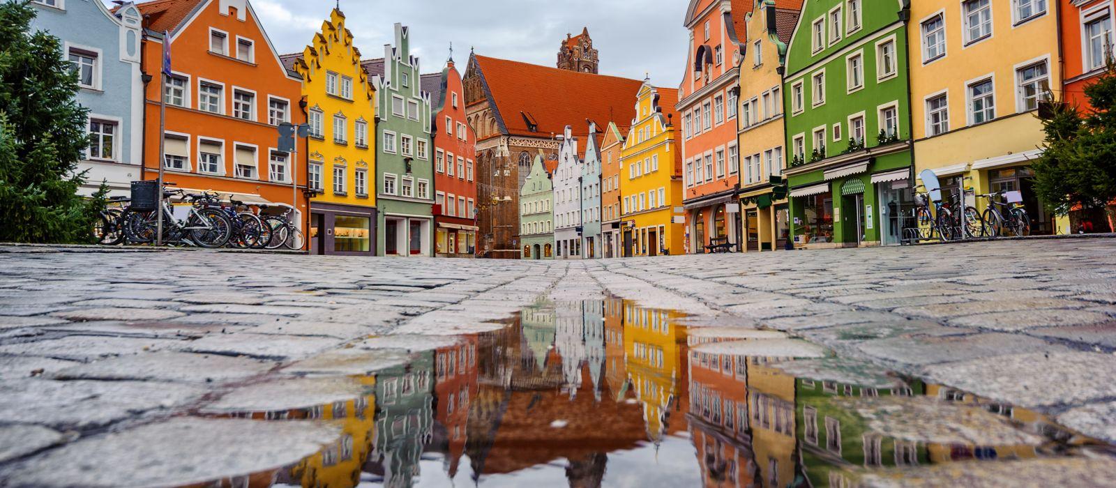 Hotel Eden  Wolff Germany