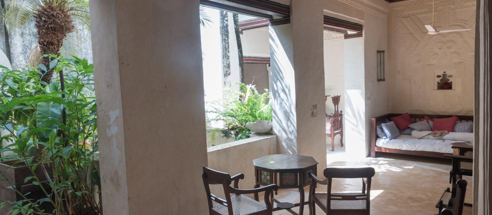 Hotel Baytil Ajaib Kenia